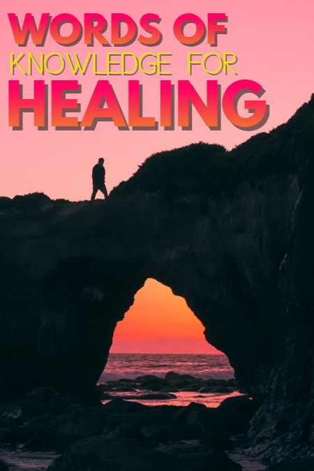 A WORD OF KNOWLEDGE FOR HEALING TRAINING MANUAL PDF DOWNLOAD